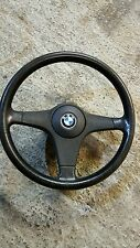GENUINE BMW STEERING WHEEL KBA70098 BMW E28 E30 E32 E34