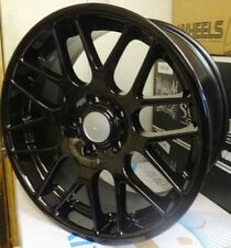 "18""riva dtm Alloy Wheels- Volvo /LandRover Ford-Jaguar-Renault- with tyres"