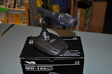 Yaesu MD 100 A8X desk base microphone ham radio BRAND NEW IN THE BOX
