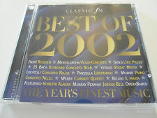 Classic FM - Best Of 2002 / No 92 (CD Album) Used Very Good