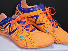 New Balance WMD800G3 Middle Distance Spike Women's Shoe's Size 6