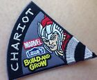 Lowe's Build And Grow Marvel Thor Chariot Patch