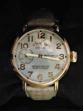 Krieger Mechanical Watch SPECIAL EDITION GIGANTIUM MADE IN RUSSIA
