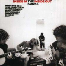 Kooks Inside in/inside out (2006, open disc) [CD]