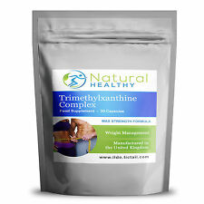TRIMETHYLXANTHINE - PHENTRAMINE STRONGEST SLIMMING PILLS FAT BURNER WEIGHT LOSS