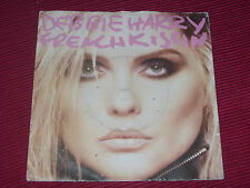 """Debbie Harry:  French Kissin' in the USA   orig   EX  7""""      Blondie"""