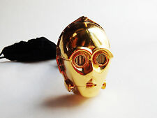 Star Wars C3PO Shooter Rod Custom Pinball Mod for Williams' Star Wars Episode I