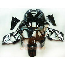KING Motorcycle Bodywork Fairing ABS Painted For Honda CBR 900RR 1992 1993 (D)