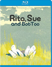 Rita Sue and Bob Too Blu-Ray - TWILIGHT TIME - Limited Edition - BRAND NEW
