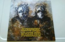 Agoraphobic Nosebleed - Arc(Grey Vinyl)Pig Destroyer Brutal Truth Nasum