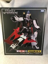 TAKARA TOMY Transformers Masterpiece MP-11NR RAMJET 2000 Limited FIXED SHOULDER