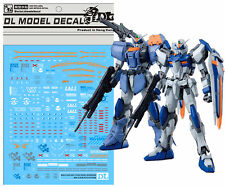 D.L high quality Decal water paste For Bandai MG GAT-X102 Duel Gundam ATD