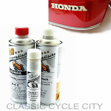 Lack Lacksatz Candy Ruby Red Honda CB 750 Four K0-K2 Dax Monkey Paint