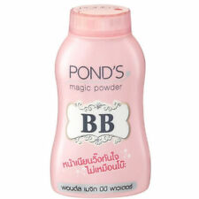 Pond's BB Pink Magic Powder UV Protection Oil & Blemish Control Face & Body