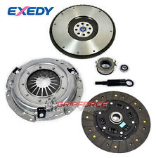 GF CLUTCH KIT & EXEDY OEM FLYWHEEL 98-10 SUBARU IMPREZA RS OUTBACK 2.5L EJ25