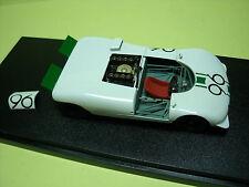 PORSCHE  909  BERGSPYDER  1968  VROOM  UNPAINTED  KIT 1/43  NO  PORSCHE  SPARK