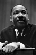New 5x7 Photo: Civil Rights Champion Dr. Martin Luther King, jr.