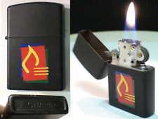 Briquet Ancien @ CHAMP Désign  @ Korea Vintage Fuel Lighter Feuerzeug Accendino