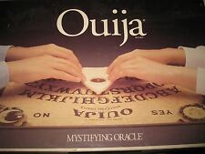 Vintage The Classic OUIJA The  Board Game Original Game  Awesome Fun Freaky COOL
