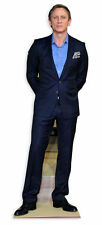 DANIEL CRAIG LIFESIZE CARDBOARD CUTOUT STANDEE STANDUP Hollywood james bond 007