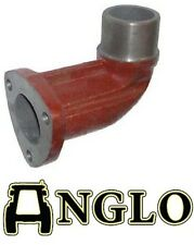 Massey Ferguson Exhaust Elbow  133 135 140 148 Leyland & Perkins Right Angle