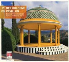 Various - Der Goldene Pavillon