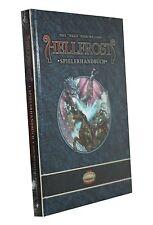 HELLFROST-SPIELERHANDBUCH-SAVAGE WORLDS-(HC)-RPG-deutsch-neu-OVP