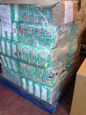 NEW 30 CASES (1 PALLET: WHOLESALE PRICE GOODEES BABY LOVE * VERY HIGH ABSORBENT