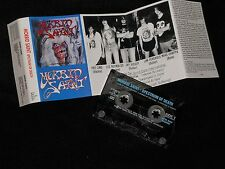 MORBID SAINT SPECTRUM OF DEATH MC 1992
