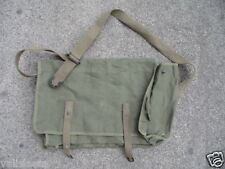 MUSETTE EN LIN ANNEES 50 ARMEE FRANCAISE INDOCHINE ALGERIE