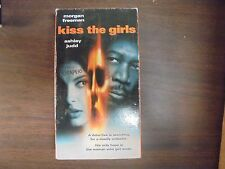 ~~~USED~~Kiss The Girls VHS Tapes