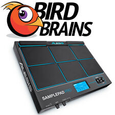 Alesis SamplePad Pro | 8-Pad Percussion MIDI Sample-Triggering Instrument