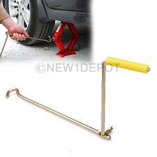 New Car Auto SUV Truck Tire Wheel Jack Lug Wrench Tool For Ford Focus Escape ND