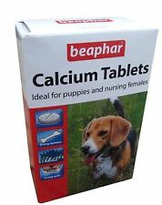 Beaphar CALCIO 180 Compresse whelping scatola DOG Birthing