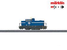 Märklin 29452-01  Dieselliok DHG 700 (Blinklicht, mfx+Sound)