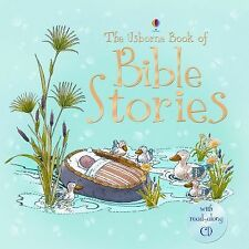 The Usborne Book of Bible Stories (Bible Tales Readers), Amery, Heather (RTL), A