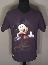 Mickey Mouse Disney Studio Collection Disney Store Exclusive Mens Large T-shirt