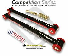 MSS Control Arms Lower LCA 64-72 GM A Body Chevelle Cutlass GS 442 Trailing