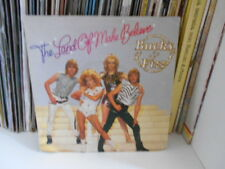 "BUCKS FIZZ ""THE LAND OF MAKE BELIEVE-NOW YOU'RE GONE"" 7""RCA 163"