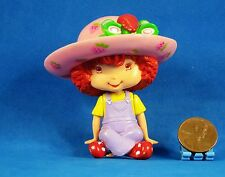 Tortenfigur Strawberry Shortcake Life is Delicious Modell Diorama Figur A565