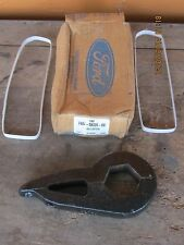 NOS FORD OEM Front Torsion Bar Torsion Bar Adjuster F57Z-5B328-BB Ranger Explore