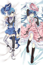 Black Butler Ciel Phantomhive Anime cushion Hugging Body Pillow Case Dakimakura