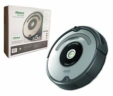 iRobot Roomba 650 Automatic Vacuum Cleaner Robot Includes Dock
