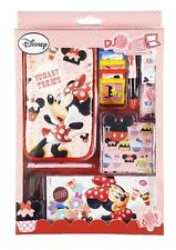 Kit Accessori MINNIE DISNEY 16 in 1 per 3 DS/ 3DSXL/ DSI/ DS XL Indeca