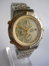 CITIZEN 0870 ECO-DRIVE CHRONOGRAPH, #15-23.06
