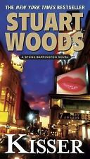 G, Kisser: A Stone Barrington Novel, Stuart Woods, 0451229630, Book
