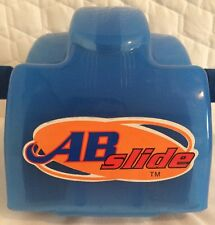AB Slide Exercise Tool AB Roller