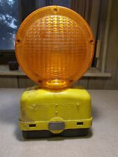 Economy-Lite Barricade Signal Construction Safety Light *FREE SHIPPING*