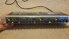 Behringer Multicom Pro-XL Audio Interactive Quad Dynamics Processor (MDX4600)