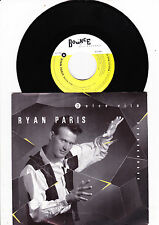 "7"" Ryan PARIS-DOLCE VITA ---"
